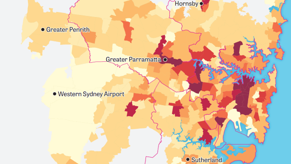 Why Sydney needs more apartments