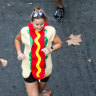 Weekend warriors win the day at SMH Half Marathon