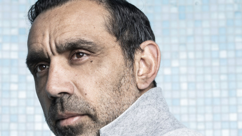 'My love for the game died inside of me': Adam Goodes moves on