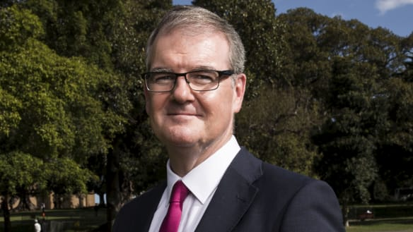 'I am a man of the suburbs': Daley's pitch to save Labor