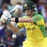 Australian batsmen look to 'take the game on'