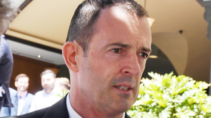 'Ongoing banter': Former NSW Police officer tells court he did not assault colleague