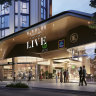 Mixed-use developments reap benefits for investors