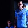 Sky Blues unfazed by 'unpredictable' Melbourne Victory