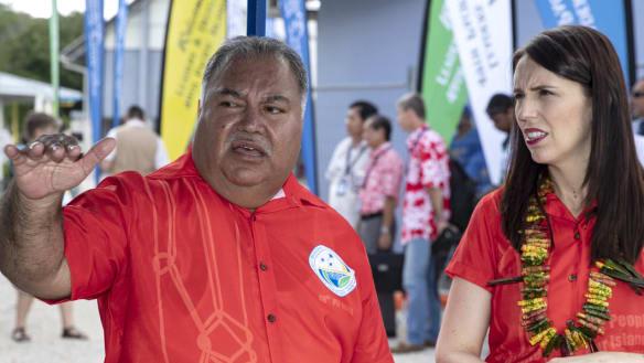 'Insolent' China says Nauru should apologise for slight on envoy