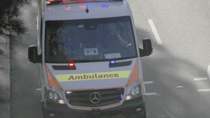 Two people, including a child, killed in separate crashes on NSW roads