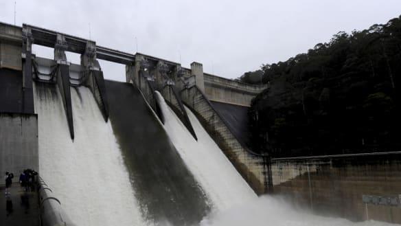 Raising level of Warragamba Dam is an act of environmental vandalism