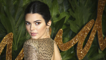 Kendall Jenner is facing another PR disaster.