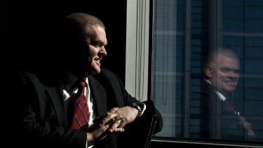 HSBC chief Noel Quinn faces a difficult choice.