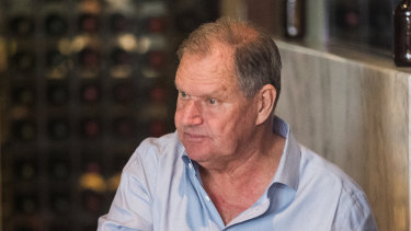 Robert Doyle has dropped his bid to injunct the report into the allegations made by Kharla Williams