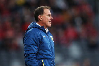 Alen Stajcic has transformed the Mariners.