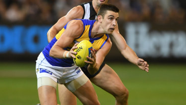 Elliot Yeo is in a race against the clock to be fit for Thursday.