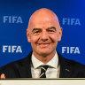 Amazon preparing bid for FIFA Women's World Cup