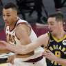 Exum firms as Cavs back-up point guard while Green lets his game do the talking