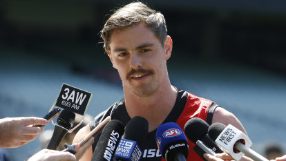 Why Essendon must play hard ball on 'irreplaceable' Daniher