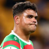 Souths can win title without Latrell, insists skipper Reynolds