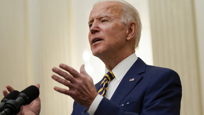 Biden's approach to China will need help from America's mistrustful allies