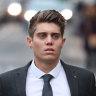 Perth-born cricketer Alex Hepburn on trial over rape claim
