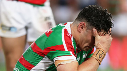Bennett wary of Raiders' men of steal as Roberts is ruled out
