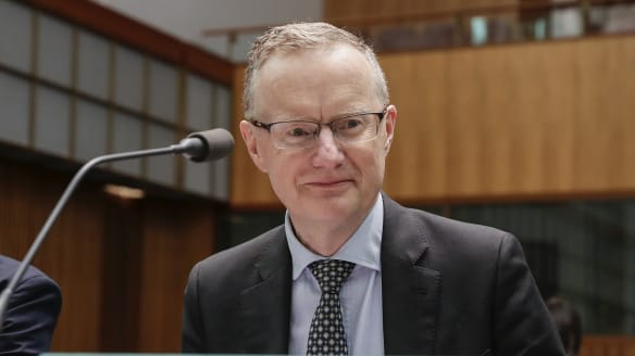 'I have been appalled': RBA chief slams banks over their behaviour