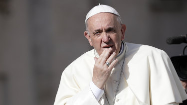 Pope Francis has made several comments showing a more inclusive approach to homosexuality in the Catholic Church.