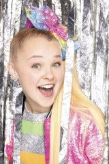 JoJo Siwa is bringing her D.R.E.A.M. tour to Australia.