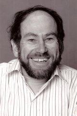 Andrew Burbidge