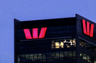Westpac flagged a $1.3b hit to its earnings today.