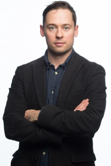 Nick McKenzie is nominated for journalist and scoop of the year.