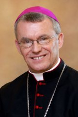 Timothy John Costelloe SDB, an Australian metropolitan bishop, is the ninth Catholic Archbishop of the Archdiocese of Perth, Western Australia.