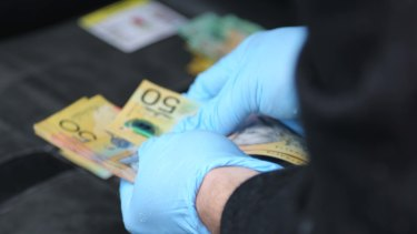 Brisbane woman found with 22kg of drugs in her car wins blue card bid