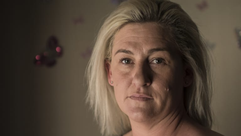 Whistleblower Emma Pearson has recently resigned from her job at Colyton Hotel.