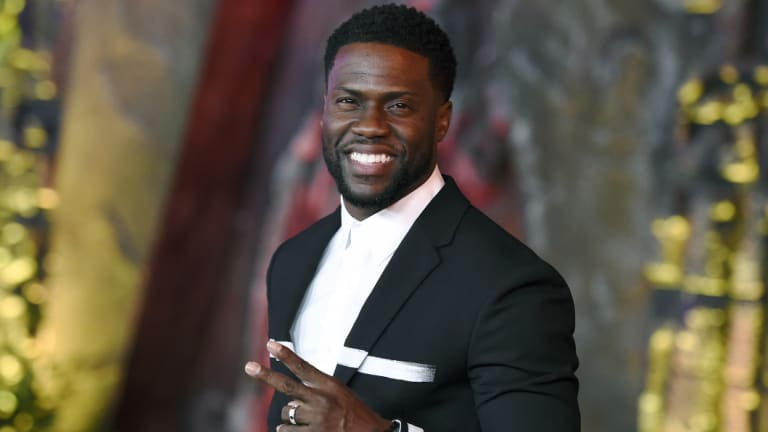 Kevin Hart has opted out of hosting the Oscars in 2019.