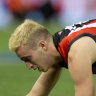 Selection mayhem for Dons on eve of finals