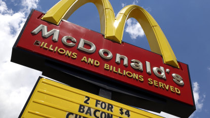 'Toxic work culture': McDonald's hit with sexual harassment lawsuit in US