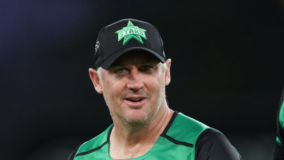 Hussey out of Victoria coaching mix but several candidates abound