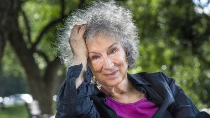 Margaret Atwood to tour Australia in early 2020