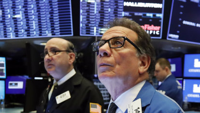 ASX set to dive again as Wall Street plunges on virus warning
