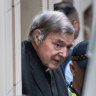 Prayer the only comfort for sinner after George Pell's appeal is rejected