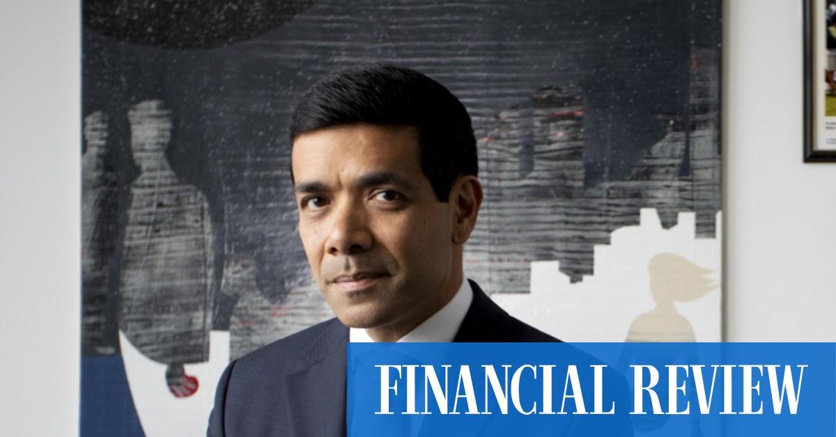 Citi's Alex Cartel misfires on AusNet – The Australian Financial Review