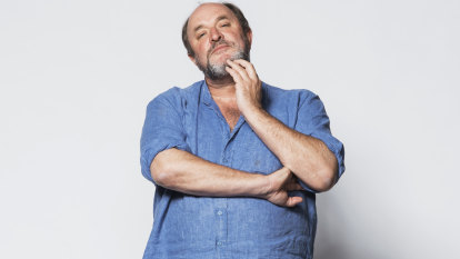 William Dalrymple: 'I'm very fearful ... the United Kingdom will break up'