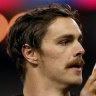 Longmire coy on another bid for Daniher