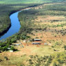 Twiggy Forrest increases WA land holdings after Ben Wyatt ticks off transfer of historic cattle stations