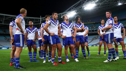 NRL players 'at increased risk' of off-field incidents in isolation bubbles: psychologist