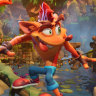 Old meets new in Crash Bandicoot's fresh but frustrating return