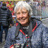Meet Martha Cooper, the woman who brought street art to the world