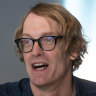 Author Patrick deWitt pulled the plug on the internet. Should you too?