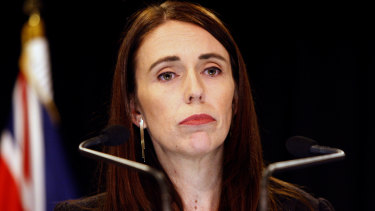 New Zealand Prime Minister Jacinda Ardern said the bill balanced the need to respond to climate change while not unfairly punishing agriculture.
