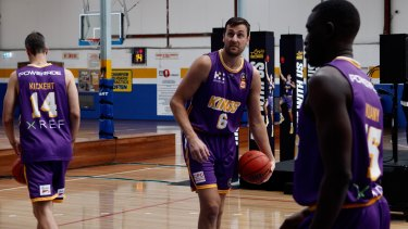 Andrew Bogut is confident the Kings can improve on their 2018-19 performance.