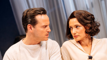 Andrew Scott in Present Laughter